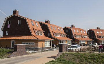 nieuwbouw 20 woningen Signatura te Gorinchem