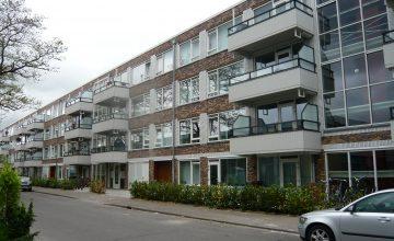Renovatie 640 woningen Vechtzoom Overvecht te Utrecht