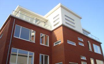 Woningen en appartementen Waalfront te Ochten