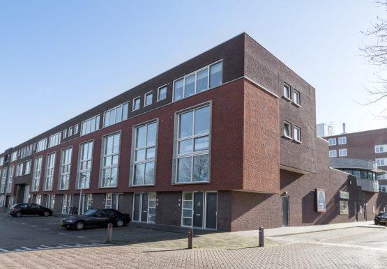 30 huurappartementen Zuidplashof te Waddinxveen