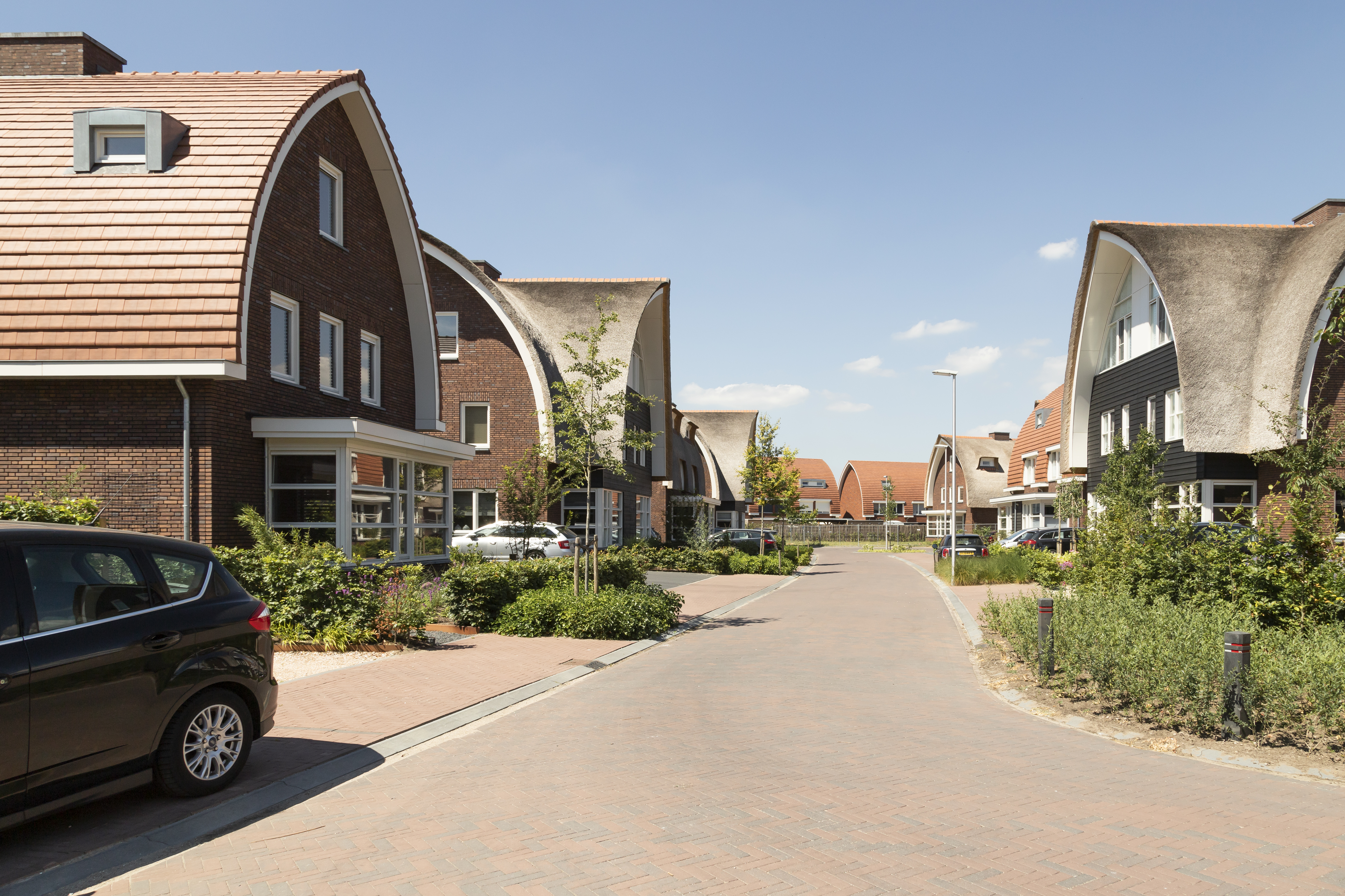 Villapark Lavendel in Vlijmen 16