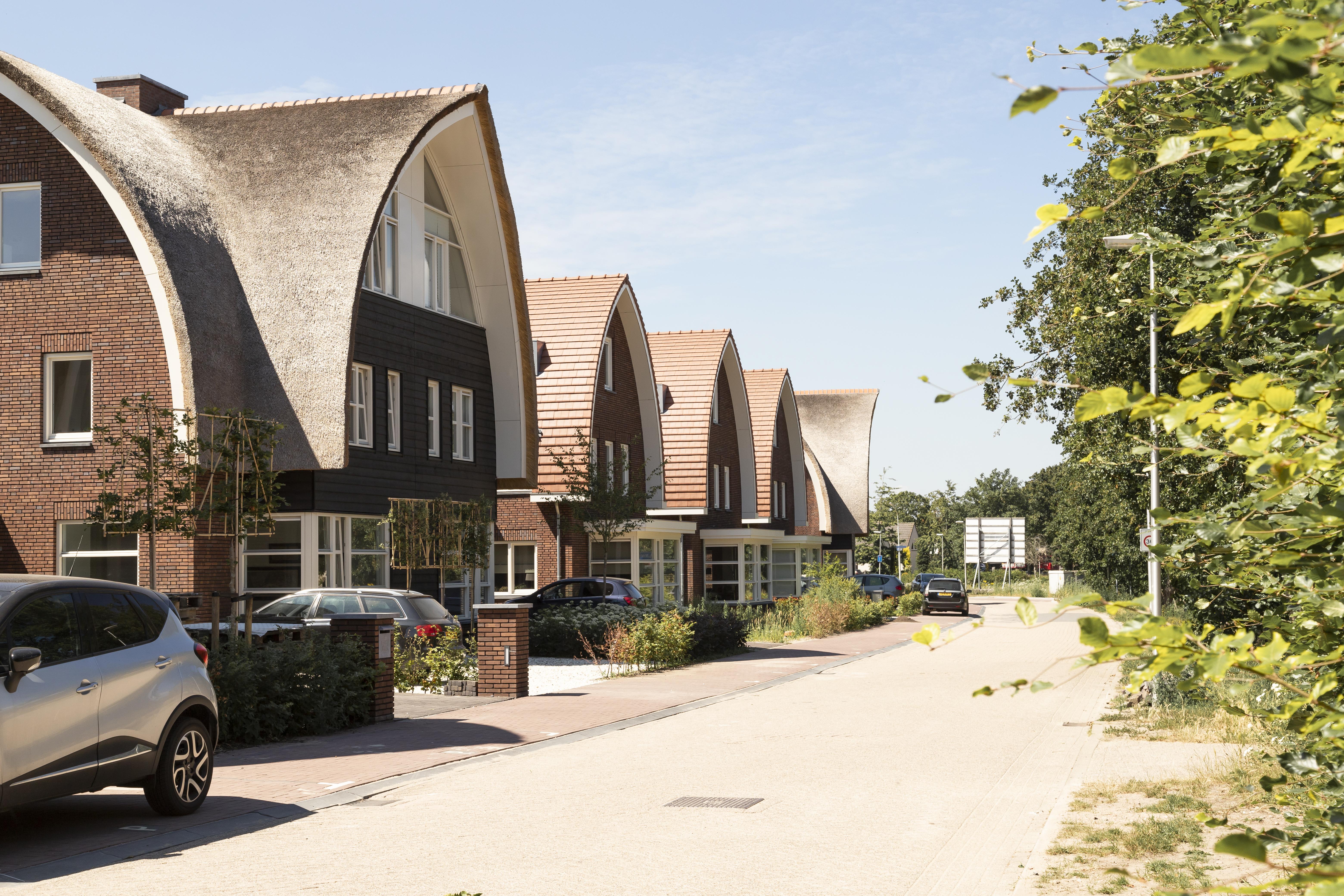 Villapark Lavendel in Vlijmen 26