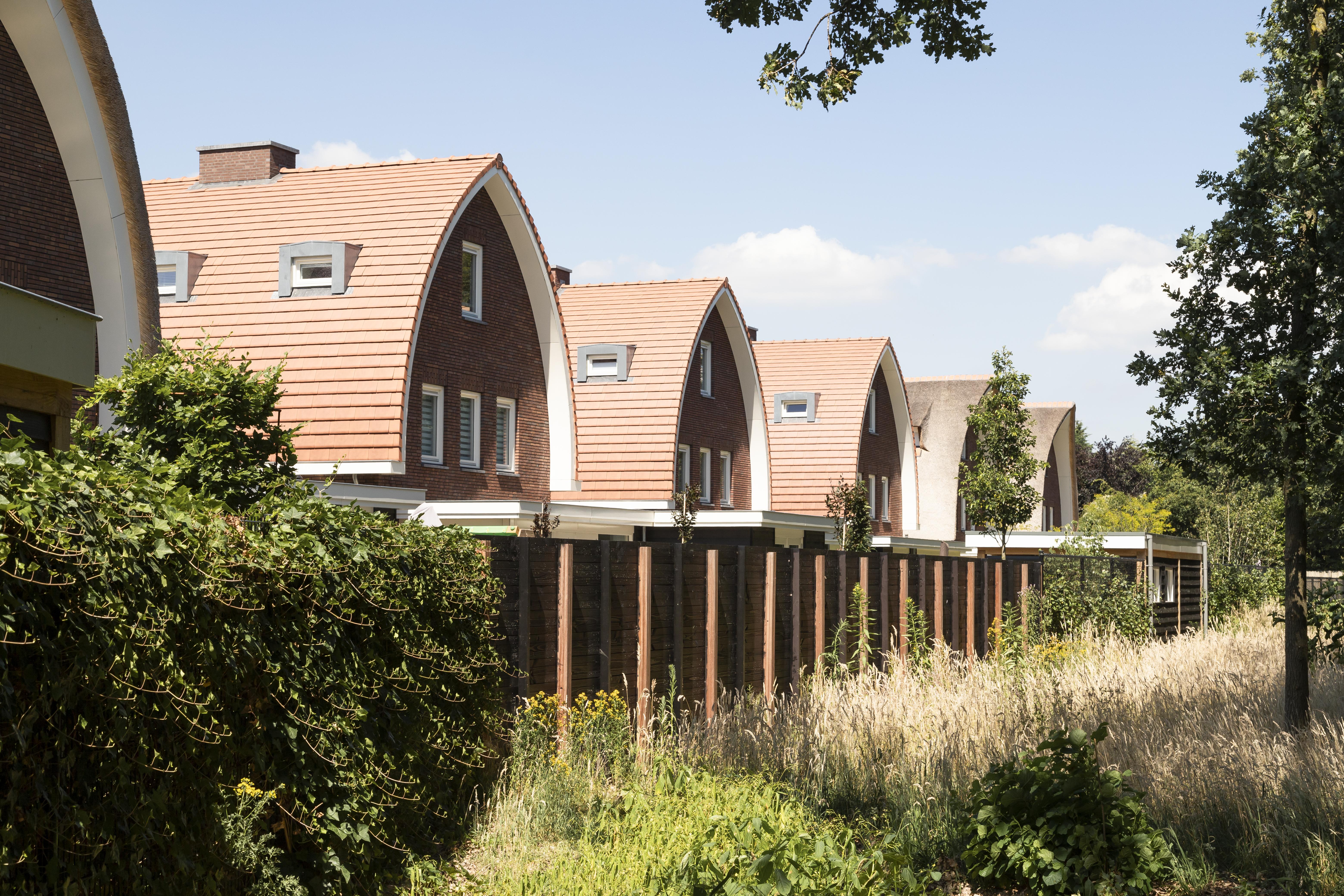 Villapark Lavendel in Vlijmen 49