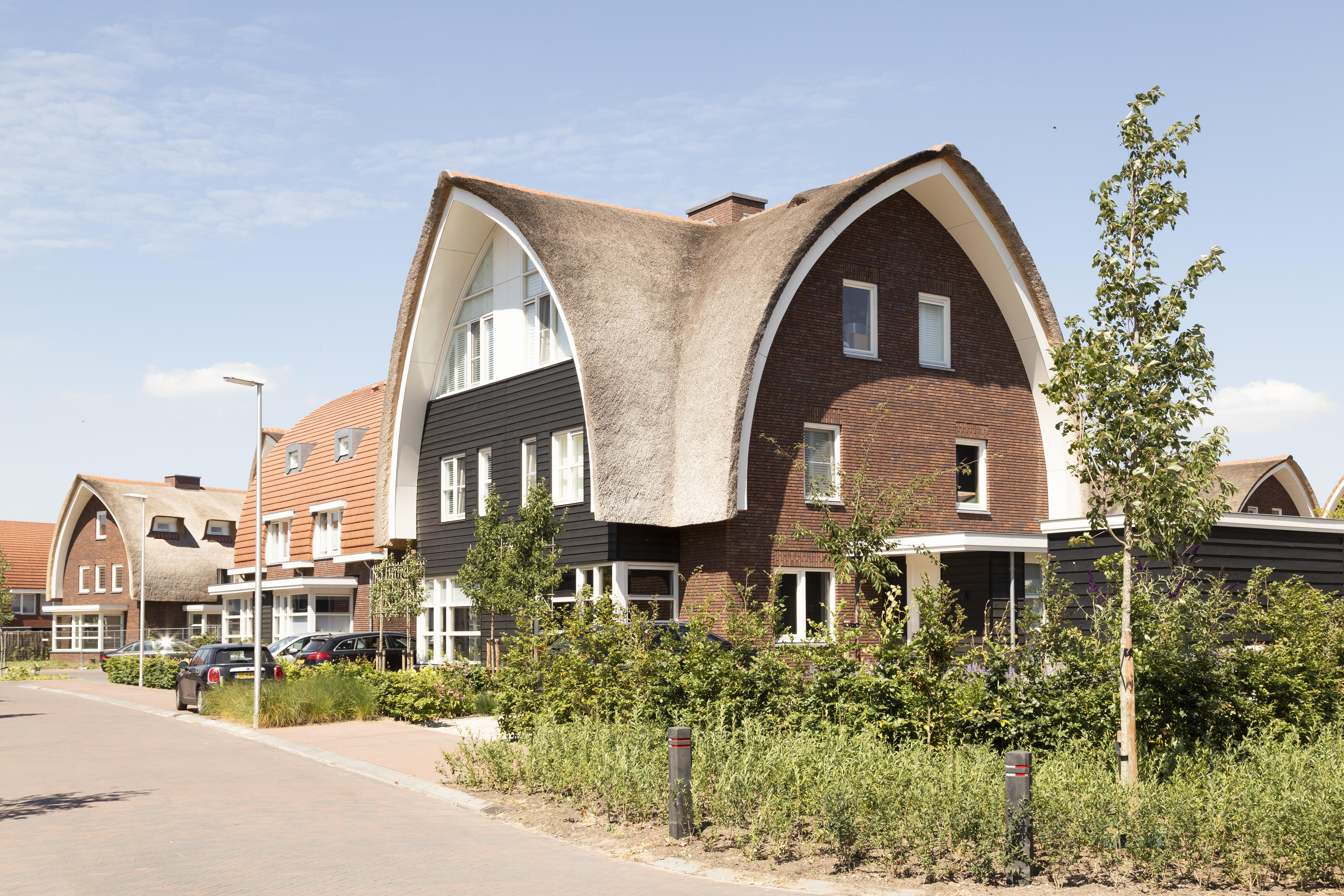 Villapark Lavendel in Vlijmen 51