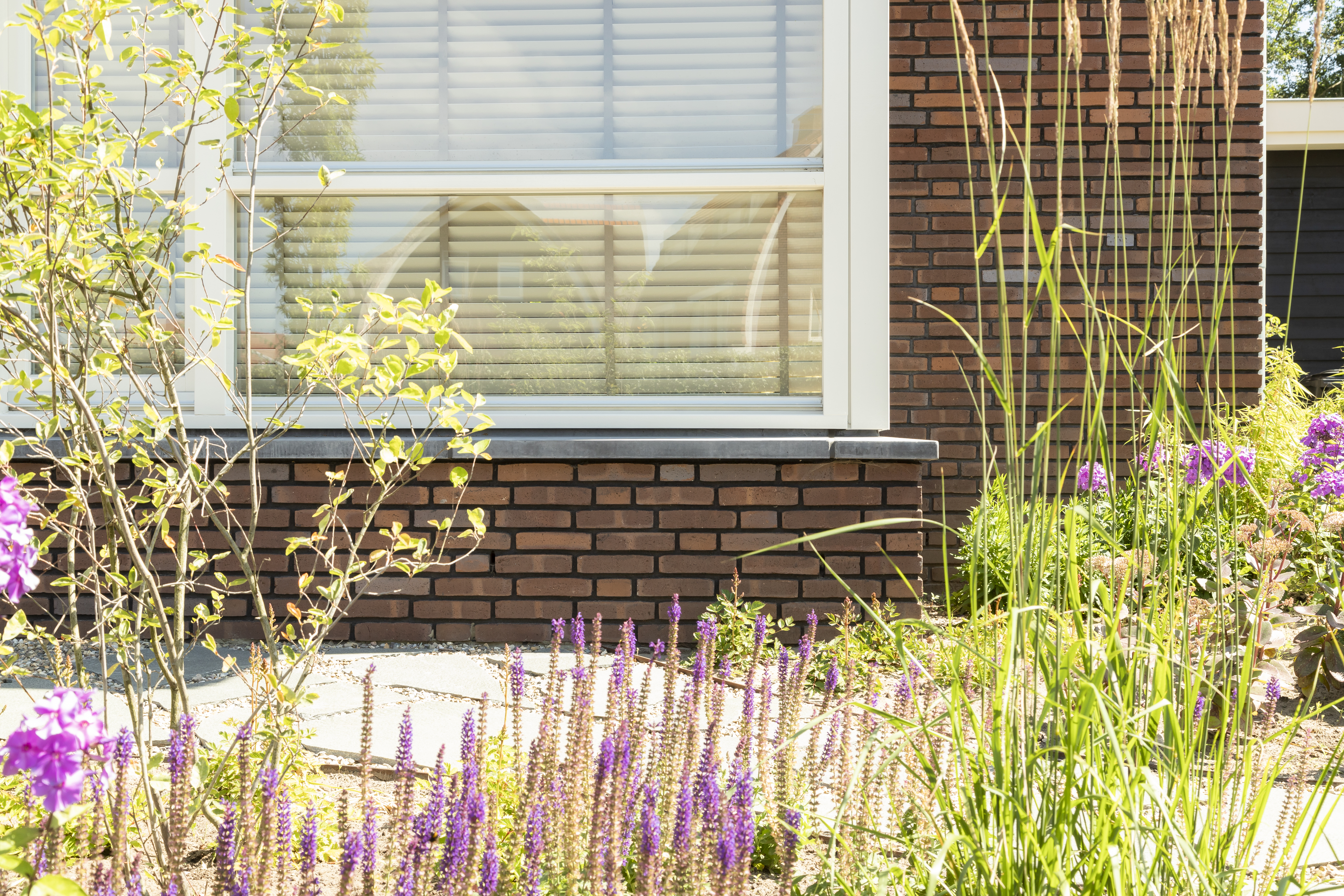 Villapark Lavendel in Vlijmen 54