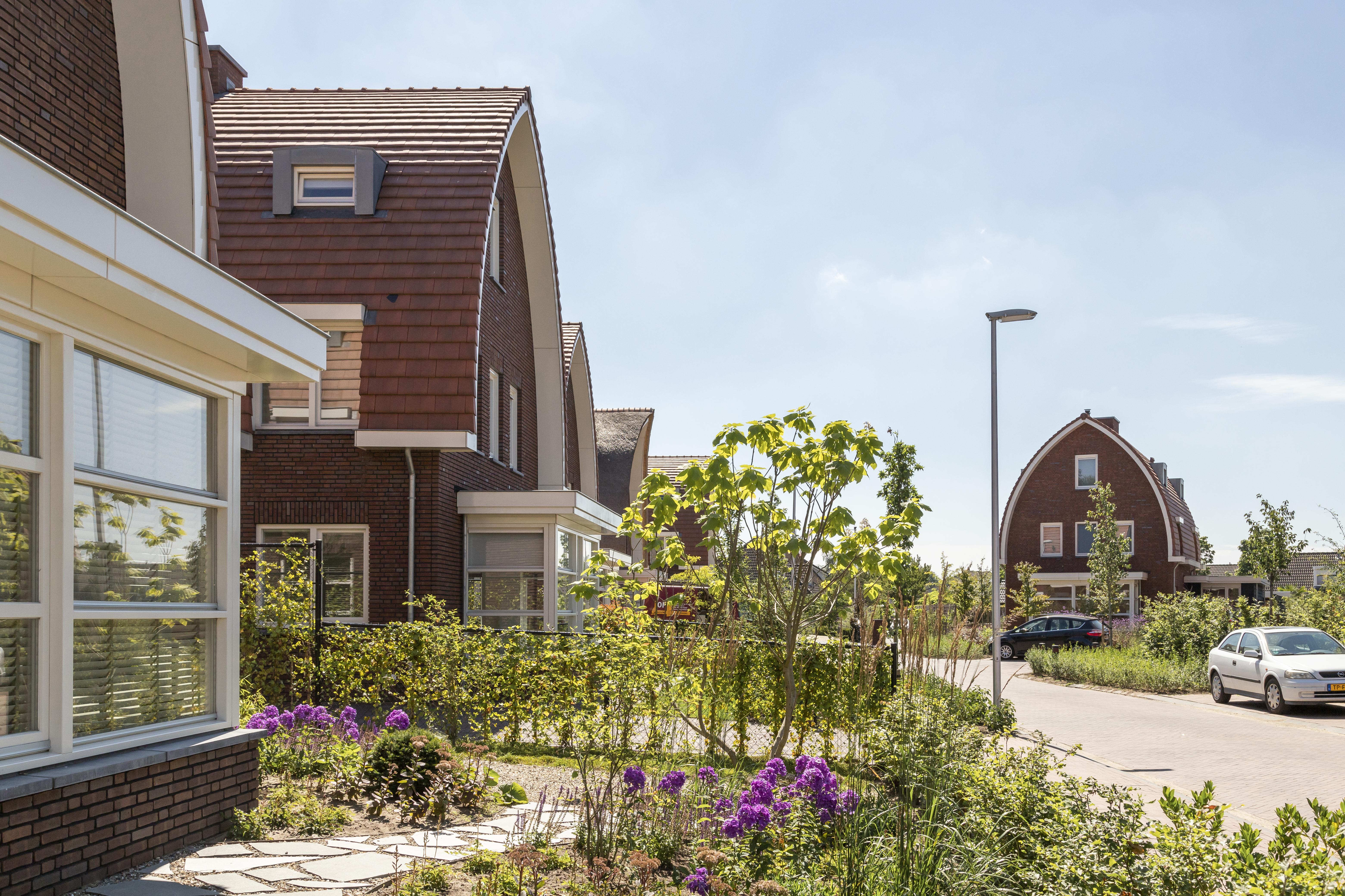 Villapark Lavendel in Vlijmen 55