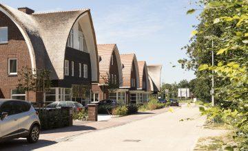 Villapark Lavendel Vlijmen 1