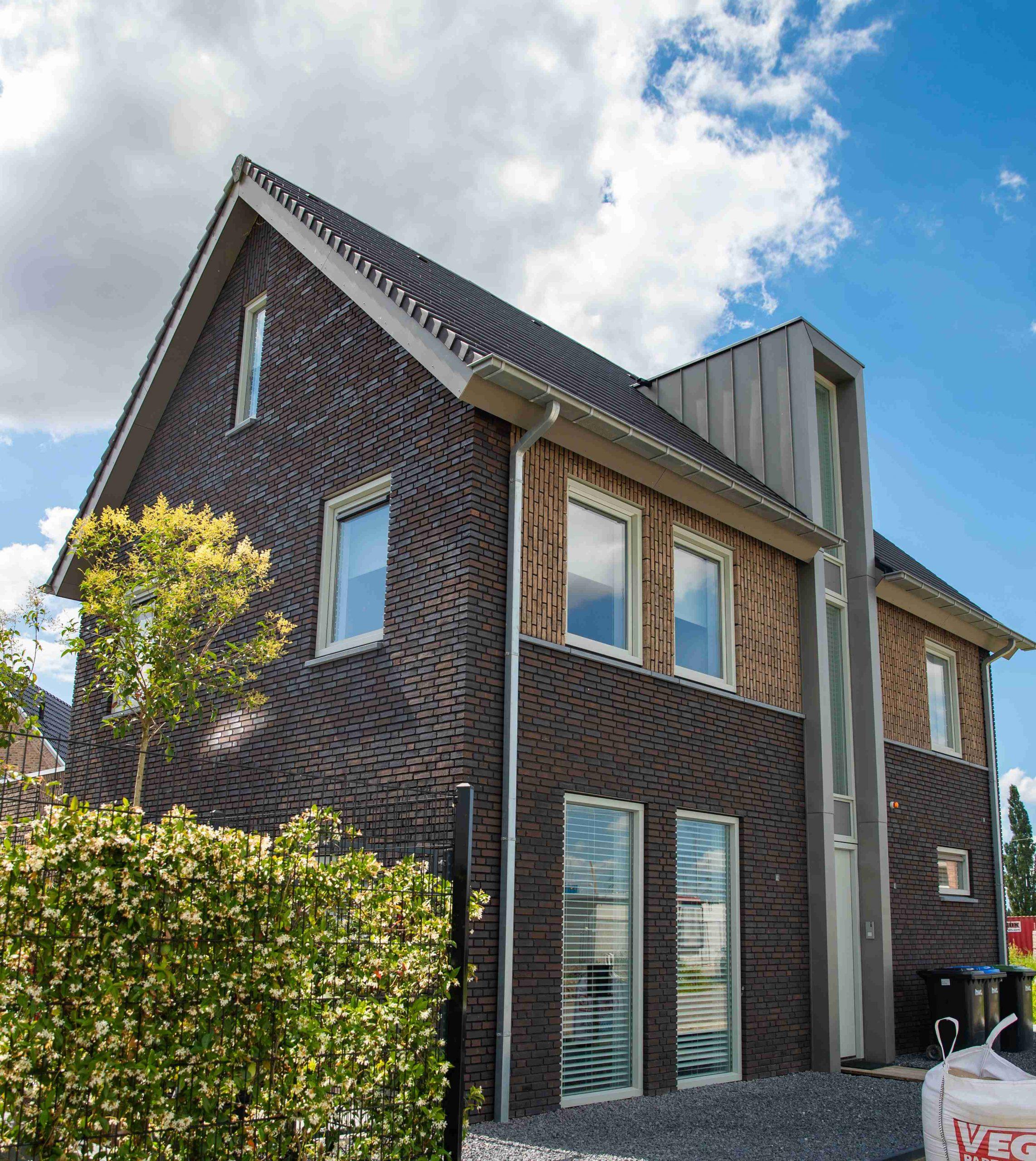 Land van Matena, Papendrecht 5