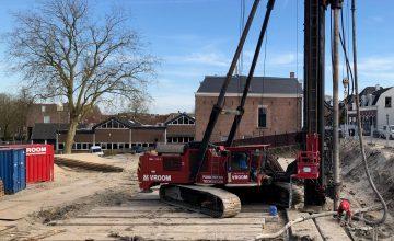 Nieuwbouwproject Heeren van Merwe in Sliedrecht van start! 4