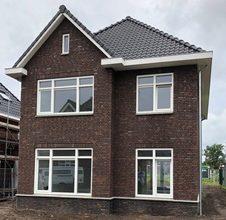 3e woning Land van Matena Papendrecht opgeleverd!